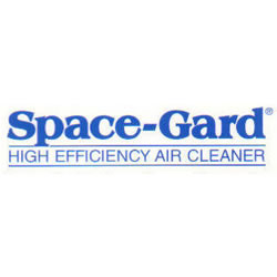 Space-Gard Air Filters