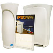 Filtrete Air Purifiers & Replacement Filters