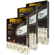 Filtrete Whole House Media Filters