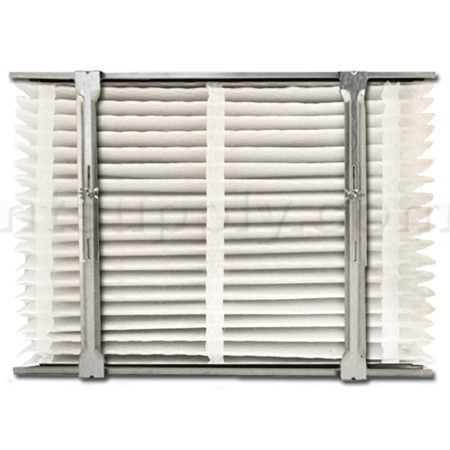 Filter Upgrade Kit for Aprilaire/Space-Gard 2200 Air Cleaner