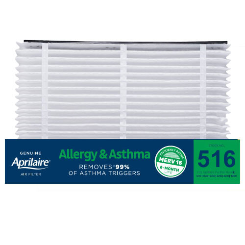 Aprilaire #516 High Efficiency Filtering Media