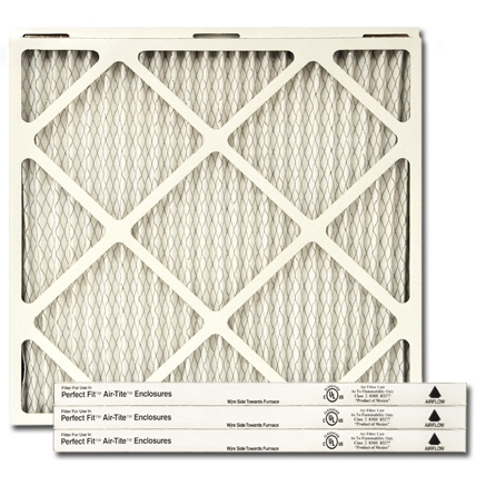 Trane/American Standard PERFECT FIT Air Filter (BAYFTAH21P4)