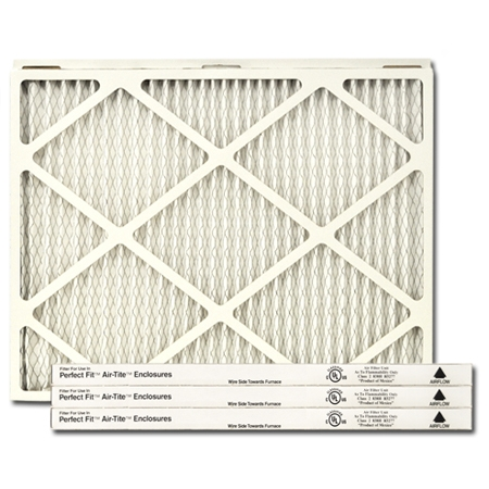 Trane/American Standard PERFECT FIT Air Filter (BAYFTAH26P4)