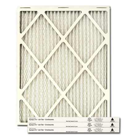 Trane/American Standard PERFECT FIT Air Filter (BAYFTFR21P4)