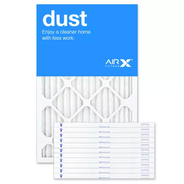 14x18x1 AIRx DUST Air Filter - MERV 8