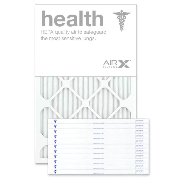 24x30x1 AIRx HEALTH Air Filter - MERV 13