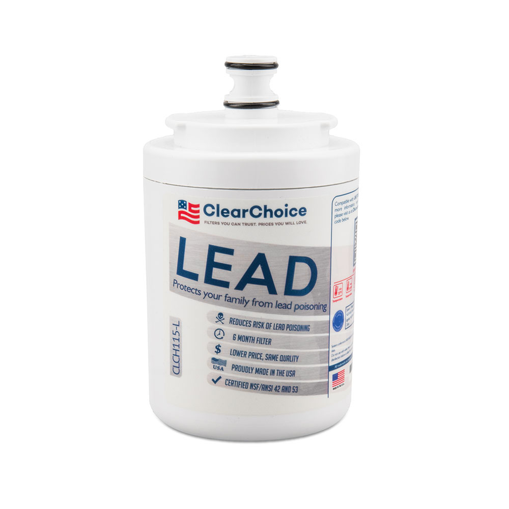 ClearChoice Replacement for Maytag UKF7003 Filter -  Lead Reduction