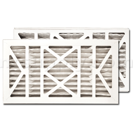 12x24x5 AIRx ALLERGY Honeywell FC40R1037 Replacement Return Grille Filter - MERV 11