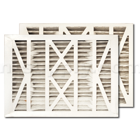 16x20x5 AIRx ALLERGY Honeywell FC40R1052 Replacement Return Grille Filter - MERV 11