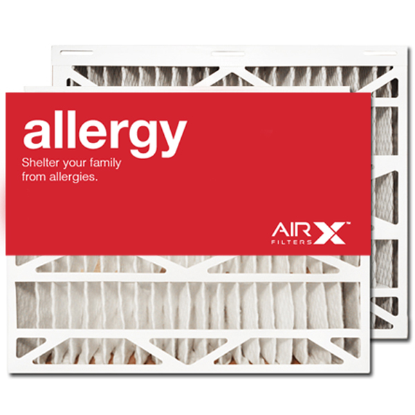 21x26x5 AIRx ALLERGY Trane BAYFTAH26M Replacement Air Filter - MERV 11