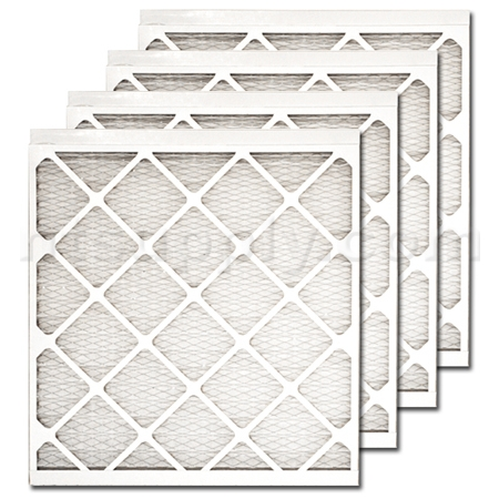 21x21.5x1 AIRx DUST Trane BAYFTAH21P Replacement Air Filter - MERV 8