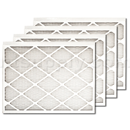 21x26x1 AIRx DUST Trane BAYFTAH26P Replacement Air Filter - MERV 8