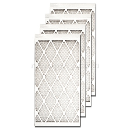 14.5x27x1 AIRx DUST Trane BAYFTFR14P Replacement Air Filter - MERV 8