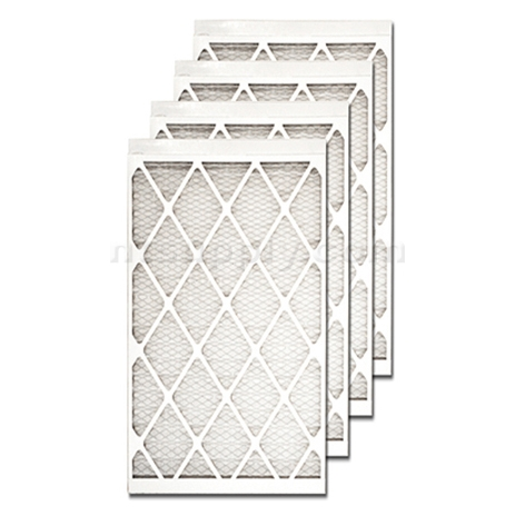 17.5x27x1 AIRx DUST Trane BAYFTFR17P Replacement Air Filter - MERV 8