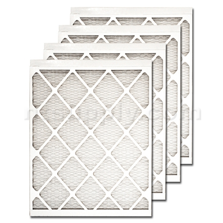21x27x1 AIRx DUST Trane BAYFTFR21P4 Replacement Air Filter - MERV 8