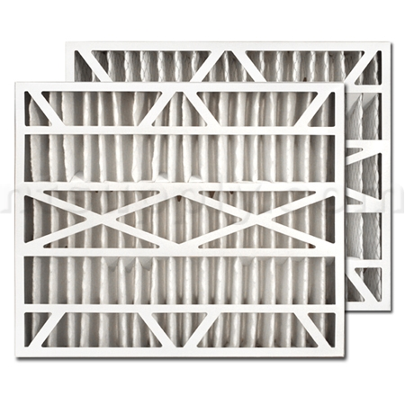 17.5x21x4.5 AIRx HEALTH Rheem/Ruud RXHF-E17AM13 Replacement Air Filter - MERV 13