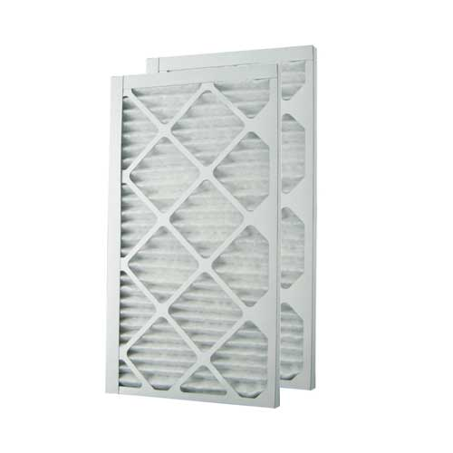 Replacement for 3M Filtrete & Ultra Quiet Small Bedroom Air Purifier - FAPF04