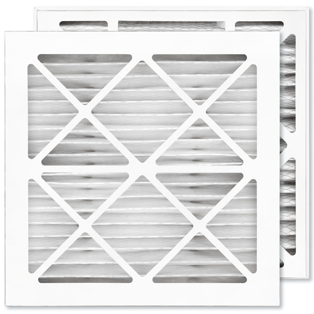 "Honeywell Return Grille Replacement Filter FC40R1003 20"" x 20"""