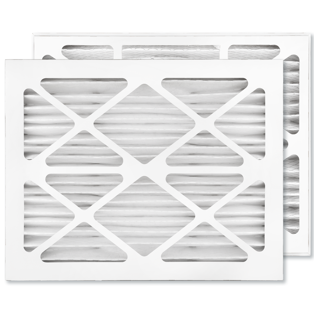 "Honeywell Return Grille Replacement Filter FC40R1011 20"" x 25"""