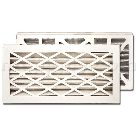 "Honeywell Return Grille Replacement Filter FC40R1037 12"" x 24"" x 5"""