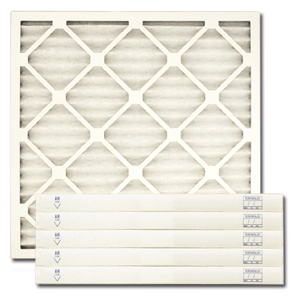 28x30x2 AIRx ALLERGY Air Filter - MERV 11