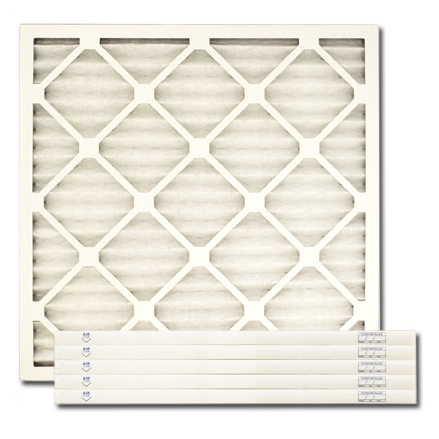 30x30x1 AIRx DUST Air Filter - MERV 8