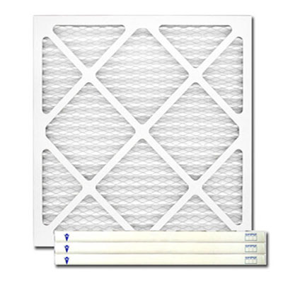 "28"" X 30"" X 2"" MERV 11 Pleated Filter For Geothermal Systems"