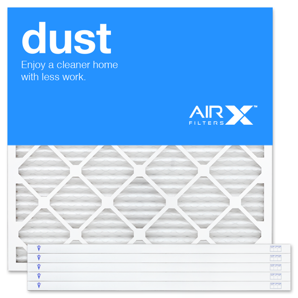28x30x1 AIRx DUST Air Filter - MERV 8