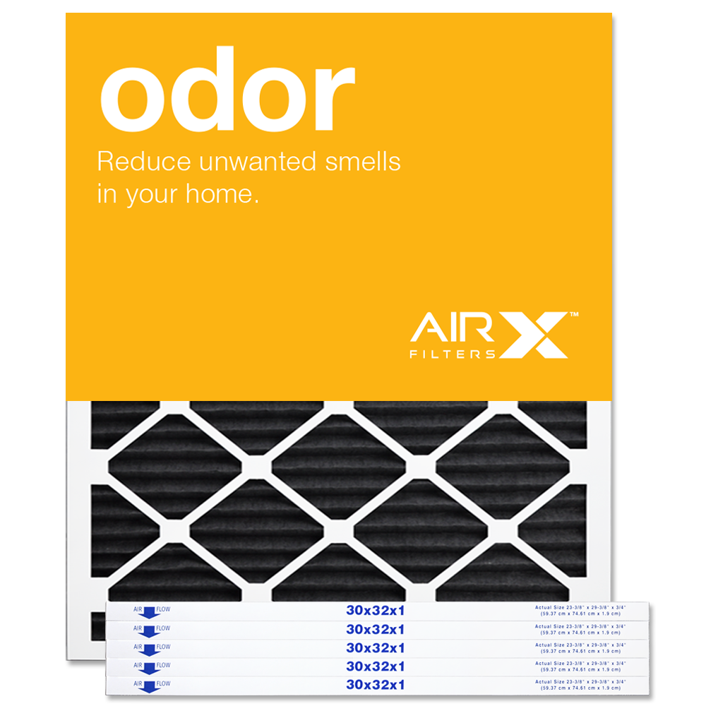 30x32x1 AIRx ODOR Air Filter - CARBON