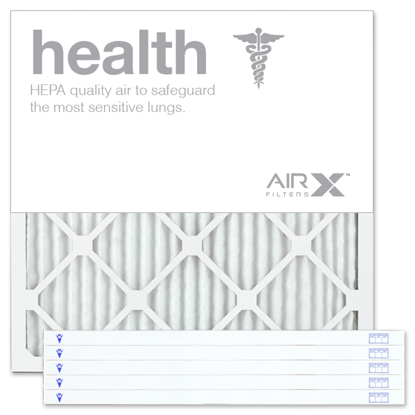 21x22x1 AIRx HEALTH Air Filter - MERV 13