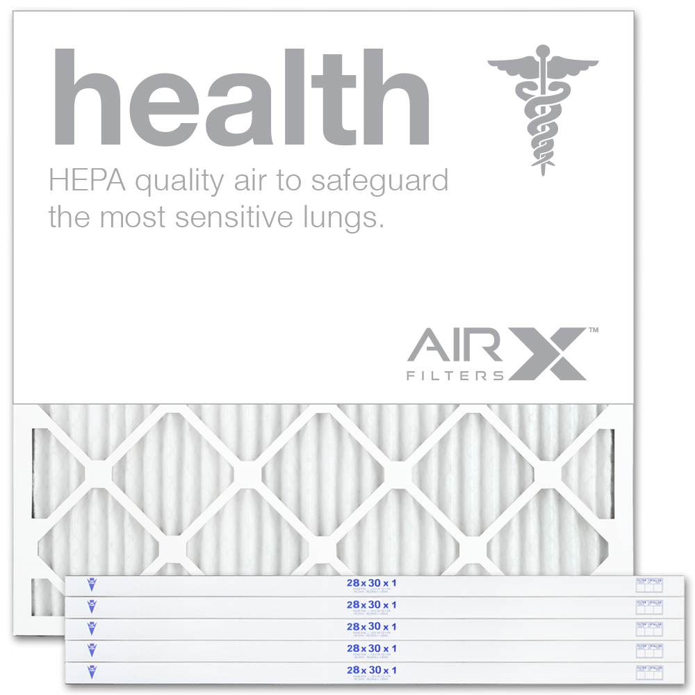 28x30x1 AIRx HEALTH Air Filter - MERV 13