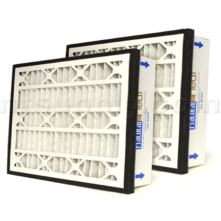 "Practical Pleat 20"" X 30"" X 5"" Return Grille Filter"