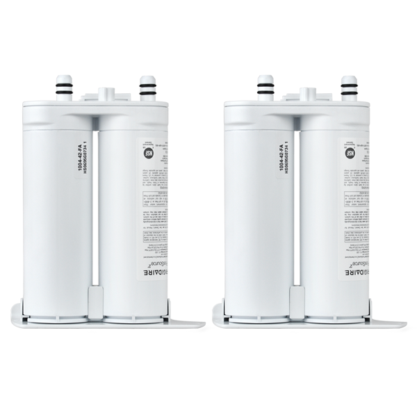 Frigidaire PureSource2 Refrigerator Water Filter (FC-100, WF2CB), 2-Pack