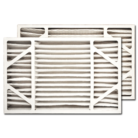 16x26x3 AIRx ALLERGY Replacement for Lennox X1180 Air Filter - MERV 11