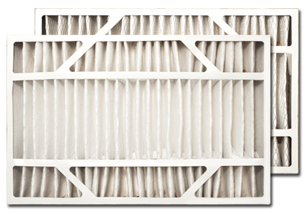 20x26x5 AIRx ALLERGY Replacement for Lennox X8788 Air Filter - MERV 11