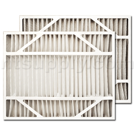Lennox Model X0587 Air Cleaner Filter Media for BMAC-20CE - 20 x 26 x 5