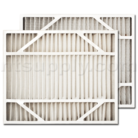 Lennox Replacement Filter (75X67) X6667 for PCO-20C - 21 x 26 x 4